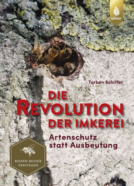 Evolution in der Bienenhaltung