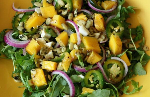 mango-salad-1446482_1920