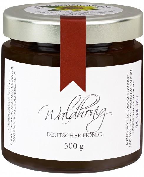 Waldhonig - Deutscher Honig